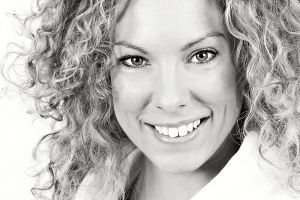 Actress and model headshots in Essex