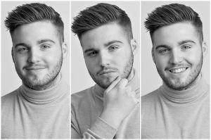 Essex Actors Headshots
